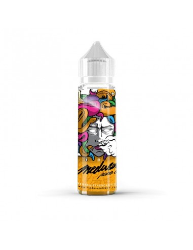 E-liquide Tangie Queen 50 ml - Medusa
