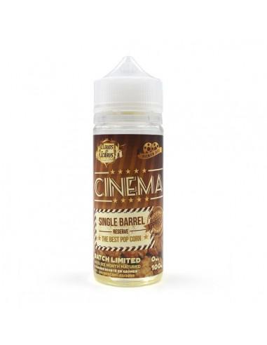 E-liquide Cinema Reserve Act 1 100 ml...