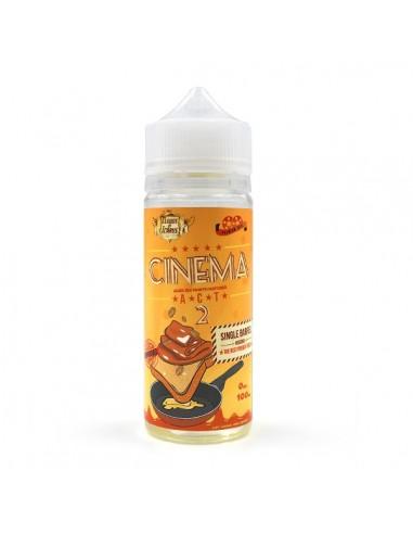 E-liquide Cinema Reserve Act 2 100 ml...