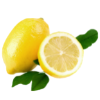 arome citron jaune