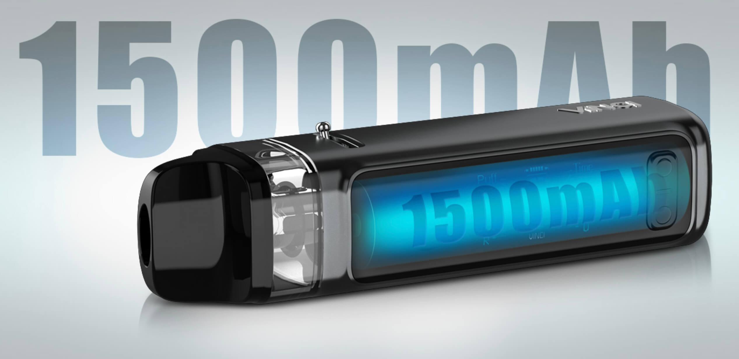 Kit Vinci 2 batterie