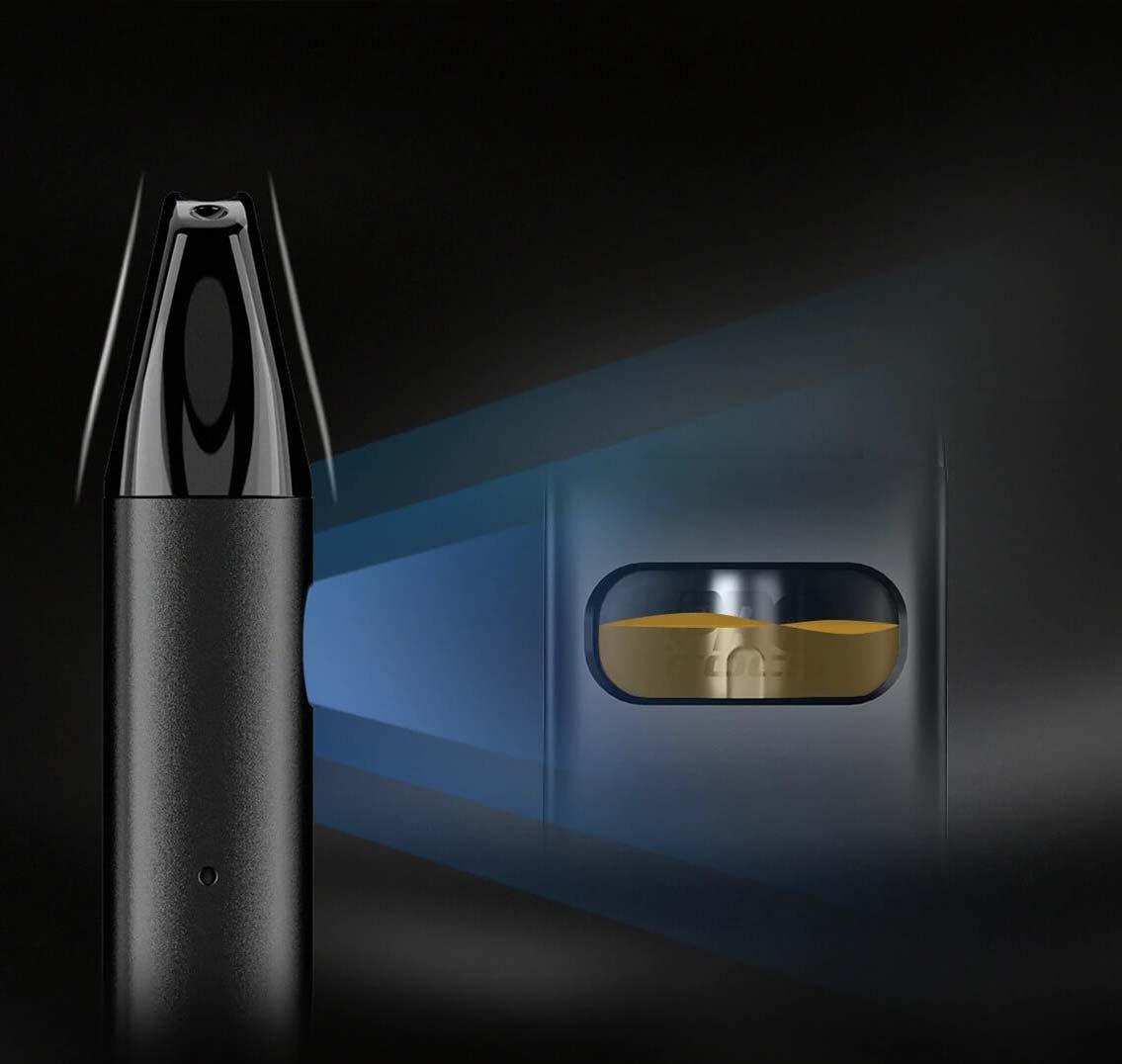 pod e-liquide caliburn A2