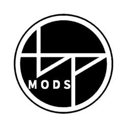 BP Mods Logo