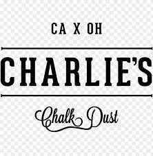Charlie's Chalk Dust DIY