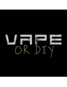 Manufacturer - Vape or DIY