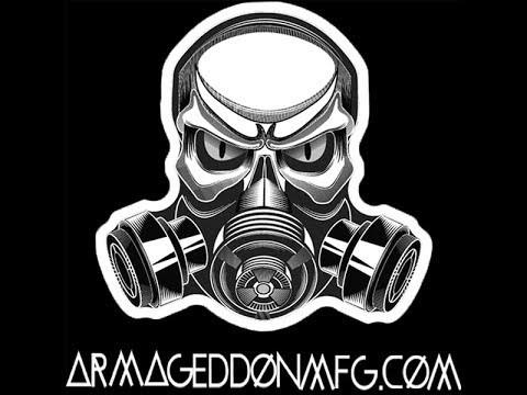 Armagedon Mfg