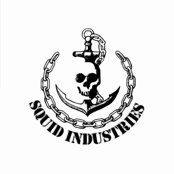 Squid industry