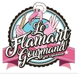 Le flamand gourmand